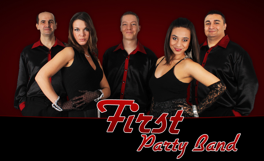 First Party Band