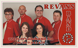 Revans Band
