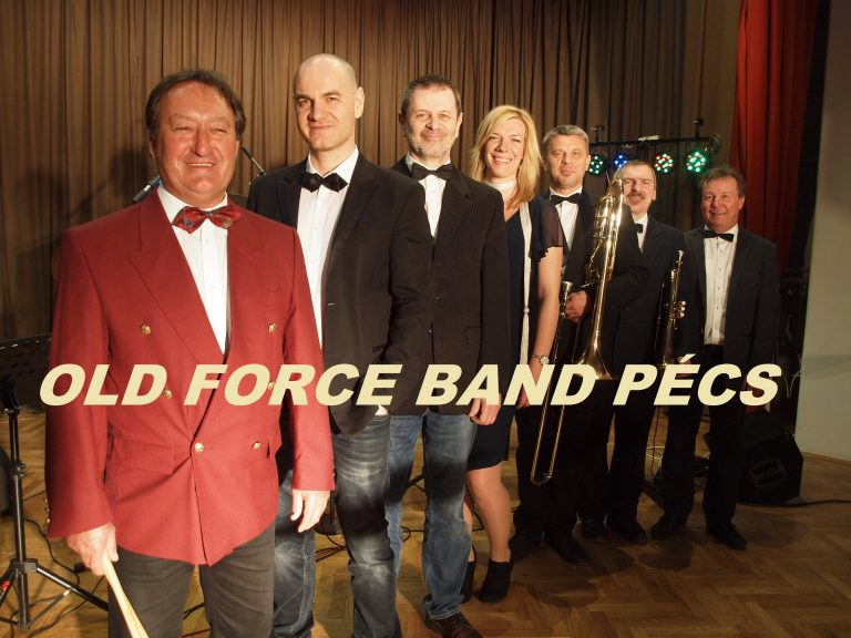 Old Force Band