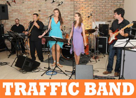 TrafficBand Party Zenekar