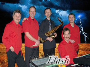 Flash Night Show Band